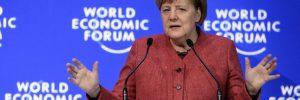 Angela Merkel / AFP