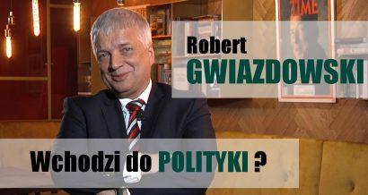 Robert Gwiazdowski / Facebook.com
