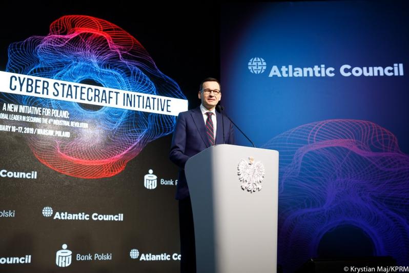Mateusz Morawiecki / premier.gov.pl
