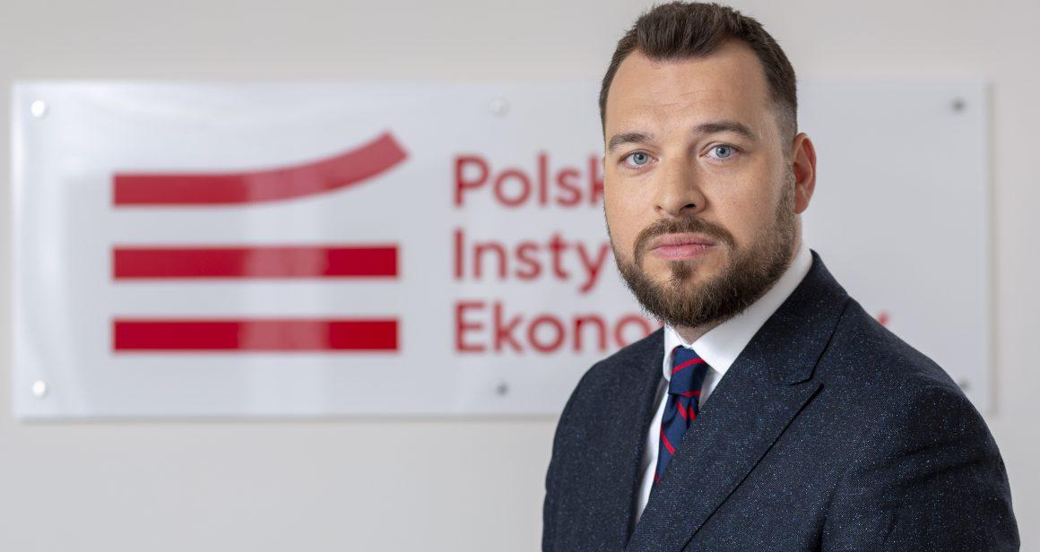 17.01.2019 Warszawa, n/z Piotr Arak Polski Instytut Emerytalny fot. enewsroom