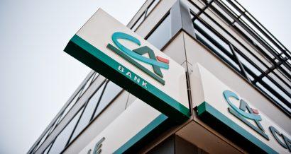 Centrala Credit Agricole Bank Polska we Wrocławiu. Fot. materiały prasowe