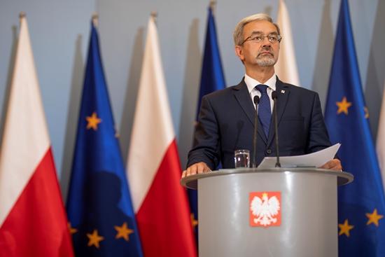Jerzy Kwieciński / miir.gov.pl