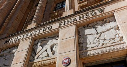 Ministerstwo Finansów / Shutterstock.com