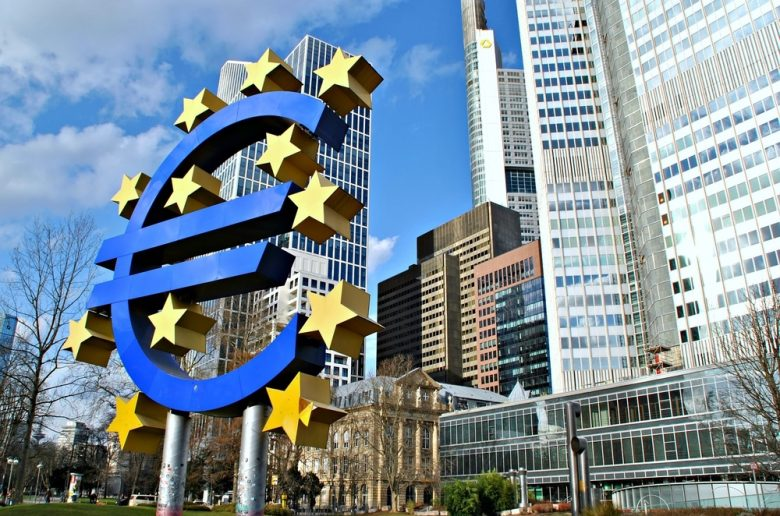 Europejski Bank Centralny / Shutterstock.com