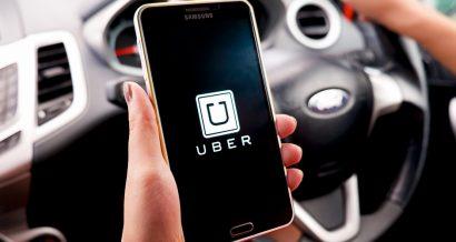 Uber / Shutterstock.com