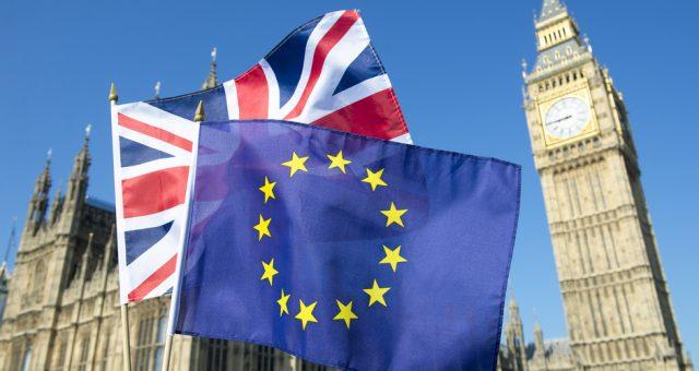 Brexit / Shutterstock.com