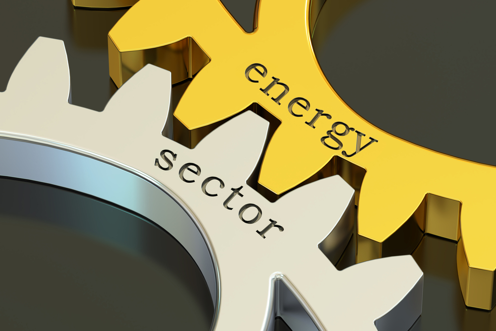 energy sector / Shutterstock.com