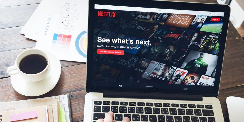 Netflix / Shutterstock.com