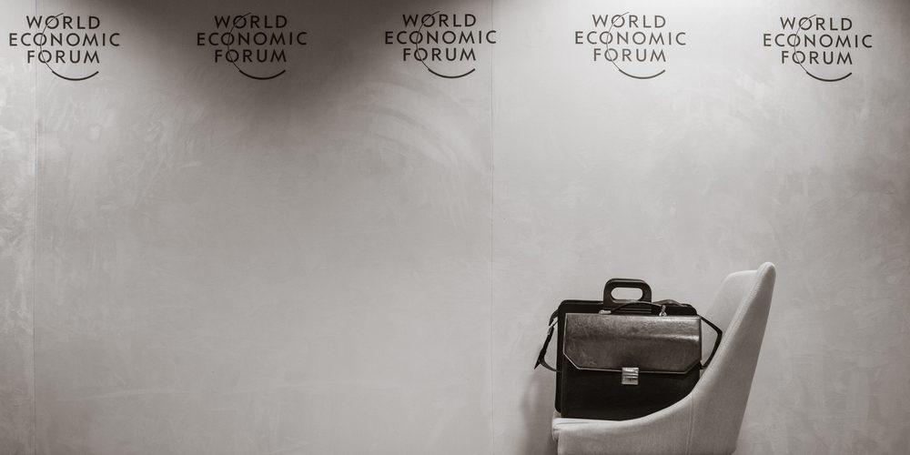 Davos. Fot. Drop of Light / Shutterstock.com