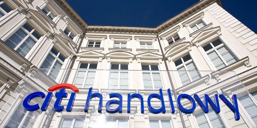 CIty Handlowy / citybank.pl