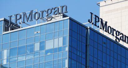 JP Morgan / shutterstock.com