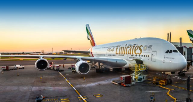 Emirates / shutterstock.com