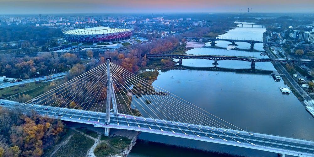 Warszawa, Polska. Fot. Shutterstock.com