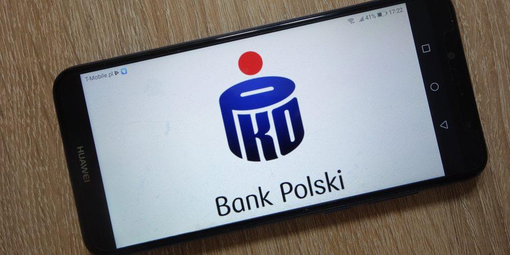 Aplikacja mobilna PKO BP