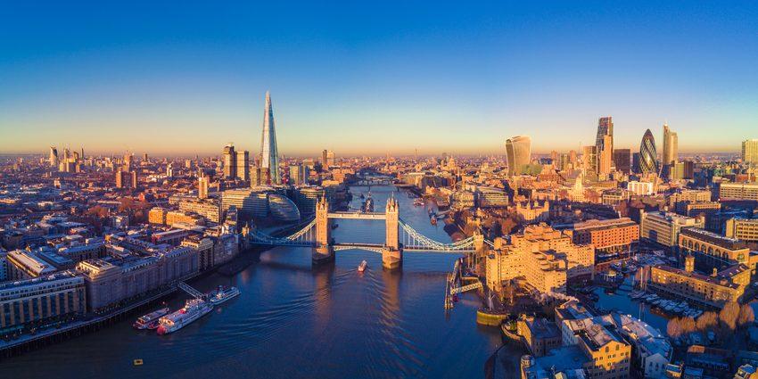 Londyn, Wielka Brytania. Fot. Engel Ching / Shutterstock.com