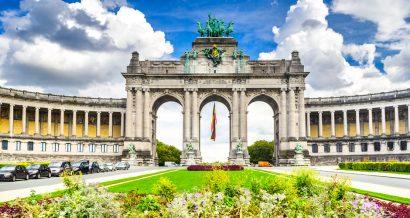 Bruksela / shutterstock.com