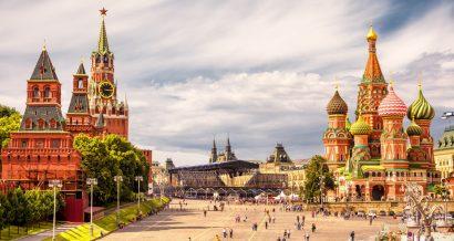 Kreml / Shutterstock