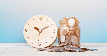 Zatory płatnicze. Fot. Shutterstock