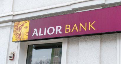 alior bank / shutterstock.com