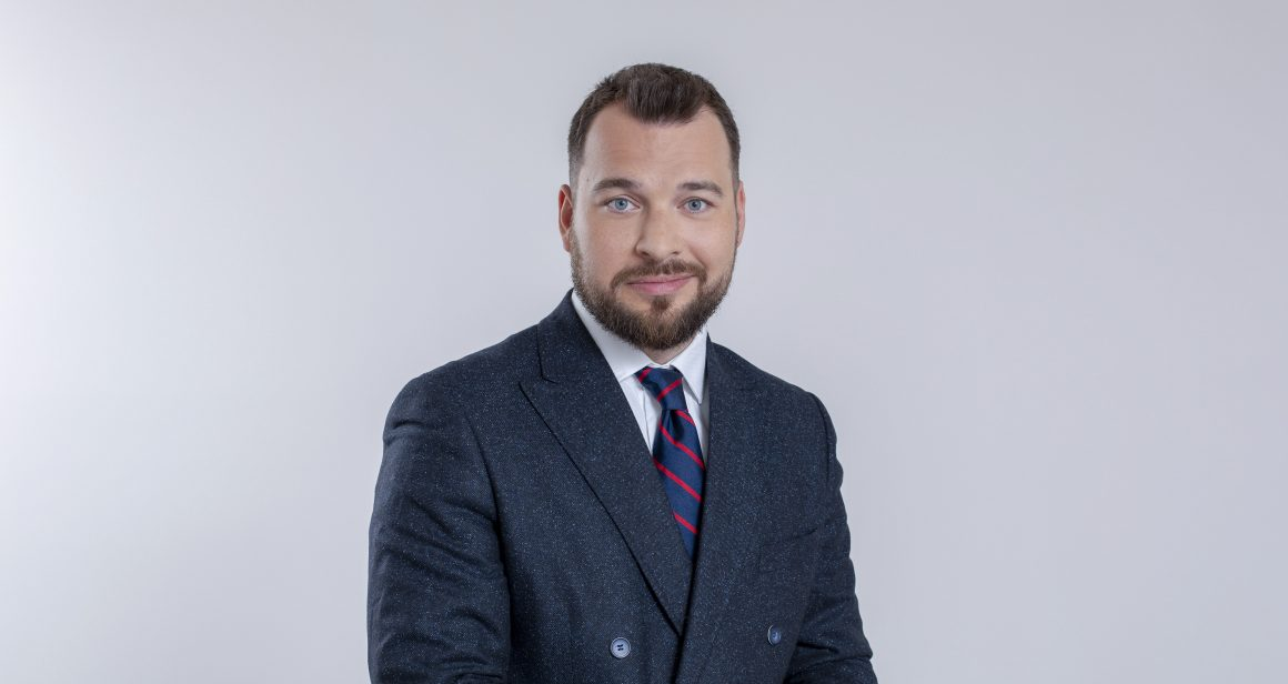 Piotr Arak / fot. enewsroom