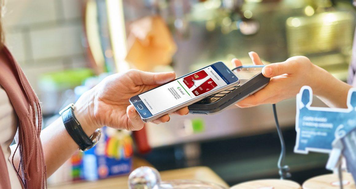 IKO - aplikacja mobilna PKO BP. Fot. materiały banku