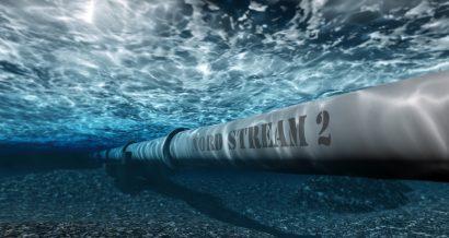Nord Stream 2 / shutterstock.com
