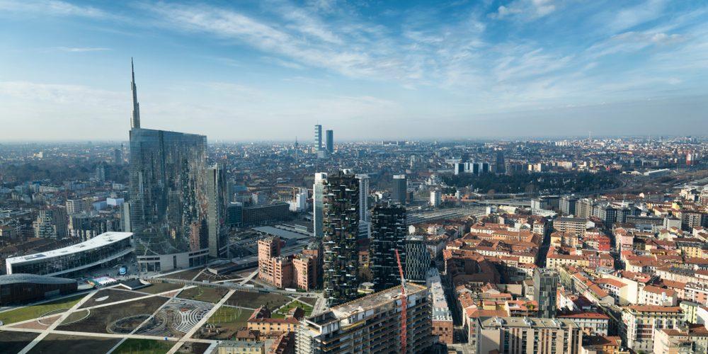 Mediolan, Włochy. Fot. Federico Rostagno / Shutterstock.com