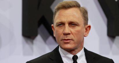 Daniel Craig / shutterstock.com