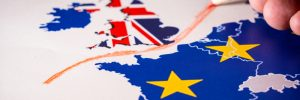 Brexit. Fot. Shutterstock
