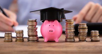 Edukacja finansowa. Fot. Shutterstock