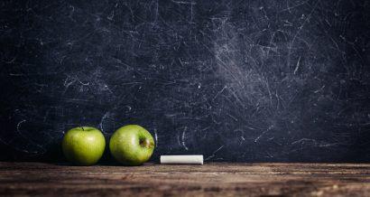 Szkoła. Fot. Shutterstock