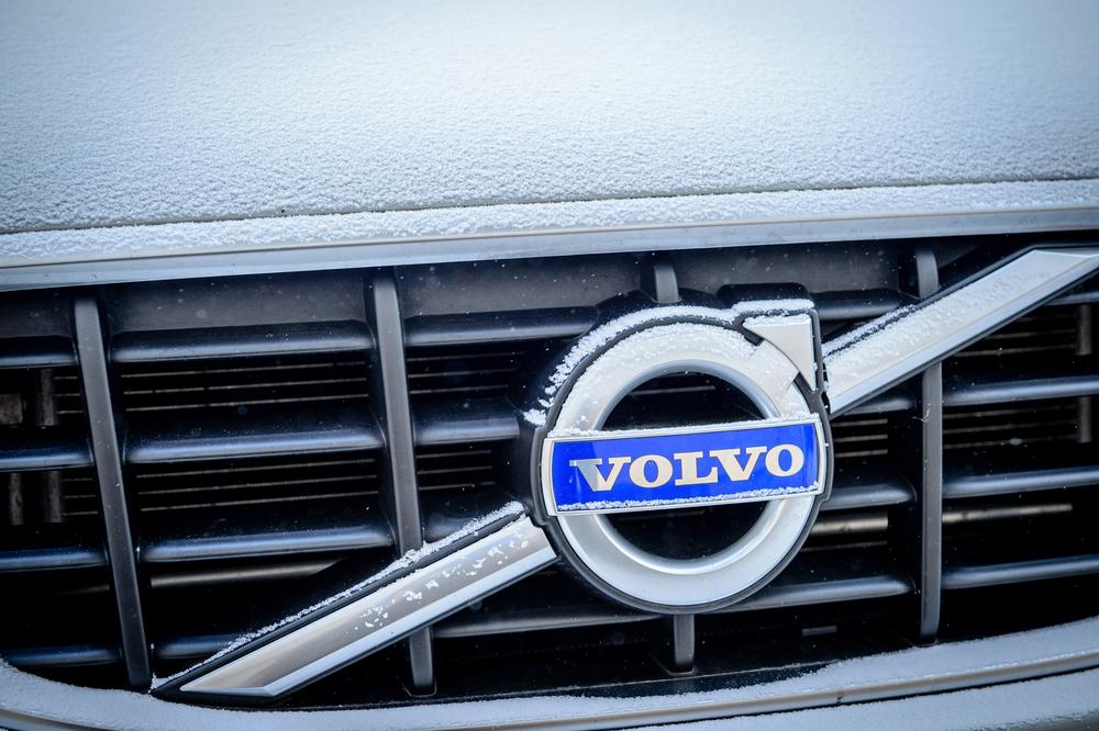 Volvo / shutterstock.com