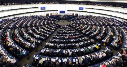 Parlament Europejski / shutterstock.com