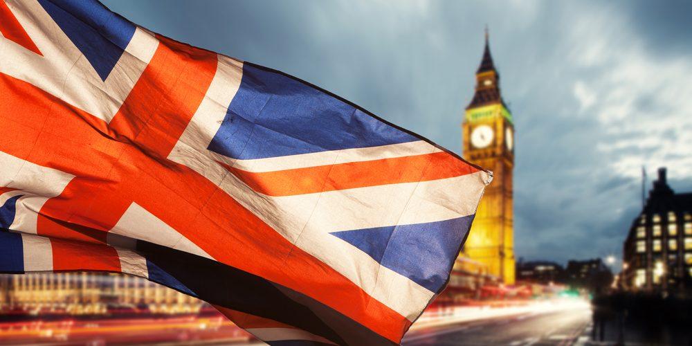 Westminster, Londyn, Wielka Brytania. Fot. Shutterstock