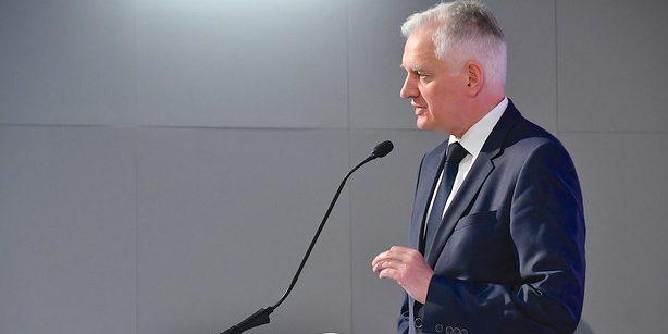 Jarosław Gowin / https://www.flickr.com/photos/mnisw/