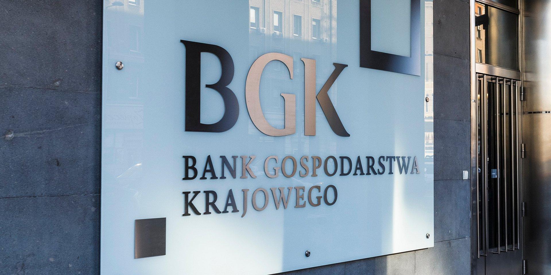 BGK / bgk.pl