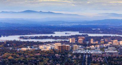 Canberra / shutterstock.com