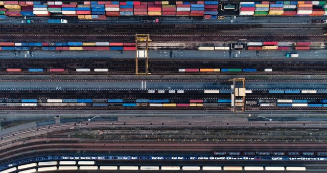 Terminal cargo, Fot. Shutterstock.com