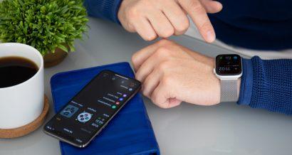 Apple Watch / shutterstock.com