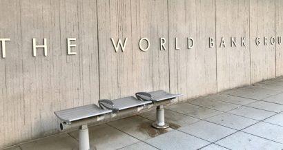 Bank Światowy. Fot. Jer123 / Shutterstock.com