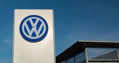 Volkswagen. Fot. mimpki / Shutterstock.com
