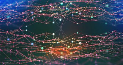 Sztuczna sieć neuronowa, Fot. Shutterstock