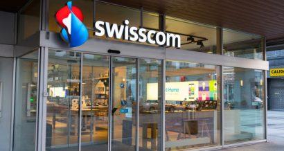 Swisscom / shutterstock.com