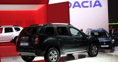 Dacia / shutterstock.com