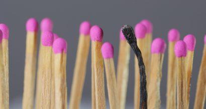 Wypalenie zawodowe. Fot. Shutterstock