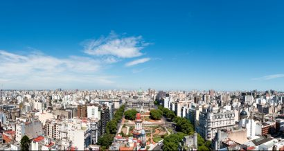 Buenos Aires, Argentyna. Fot. Shutterstock