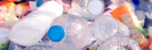 Odpady plastikowe, Fot. Shutterstock.com