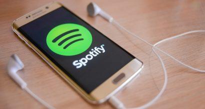 Spotify / shutterstock.com