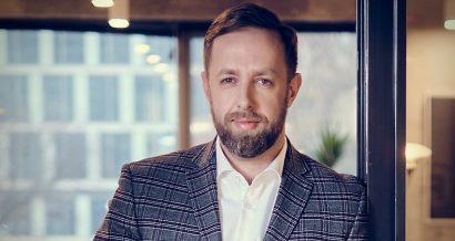 Michał Potoczek, prezes Operatora Chmury Krajowej