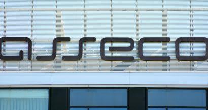 Asseco. Fot. Grand Warszawski / Shutterstock.com